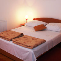 Two bed room - Family farm Skelinovi dvori