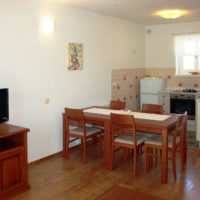 Apartament - Family farm Skelin